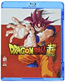 Dragon Ball Super: Part One [Blu-ray]