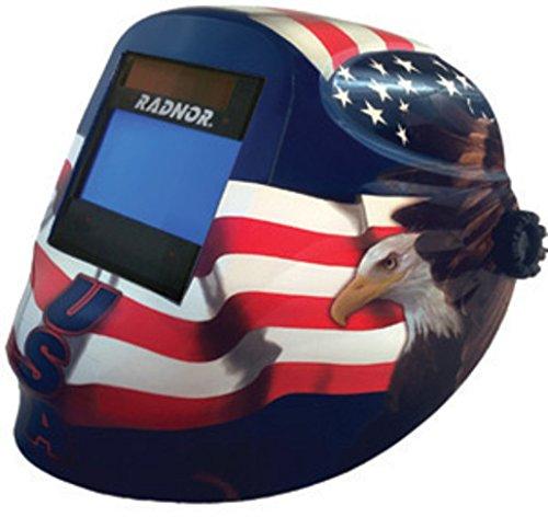 BIG RED® Welding Helmet Nape BIG RED® Welding Helmet Nap Bobthewelder Oz Seller
