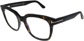 Tom Ford FT5537-B Blue-Light Block 052 Women Eyeglasses