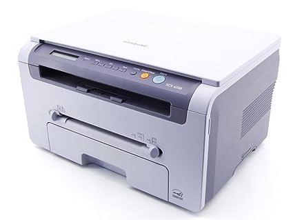 Samsung SCX-4200 S/W Impresora Laser B/W Multifunction ...
