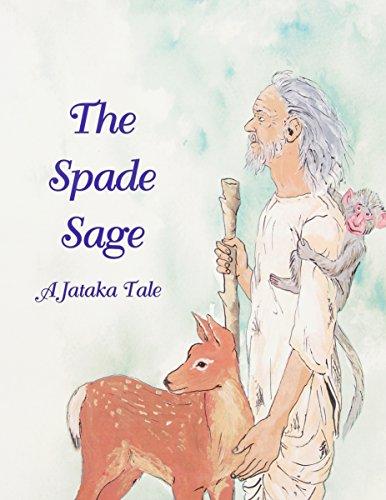 Spade Sage