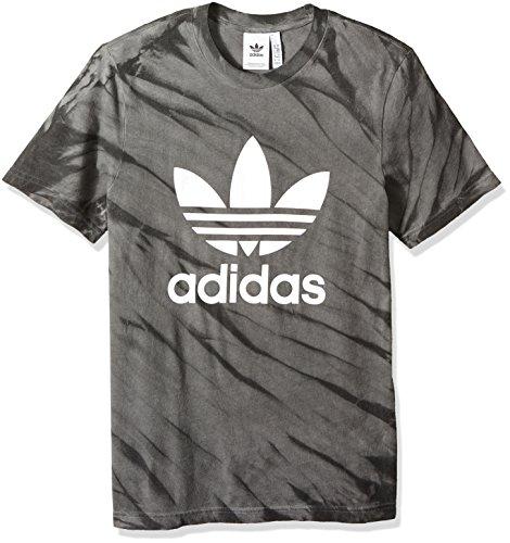 Adidas Tie Originals Tee Dye Black Xl Men's rwr7Zqp