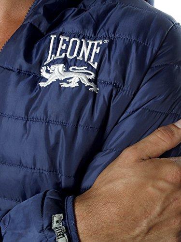 Chaqueta Lsm579 Azul 1947 Guateada Leone tqYwW5xOaF