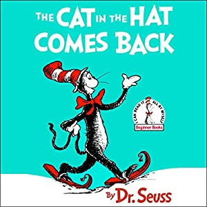 The Cat in the Hat Comes Back Audiobook