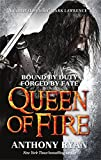 Queen of Fire: Book 3 of Raven's Shadow