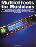 img - for MULTIEFFECTS 4 MUSICIANS book / textbook / text book