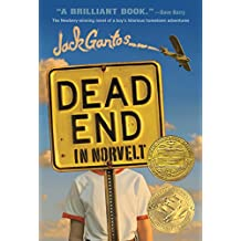 Dead End in Norvelt (Norvelt Series Book 1)