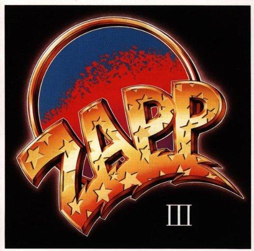Release Zapp Iii By Zapp Musicbrainz