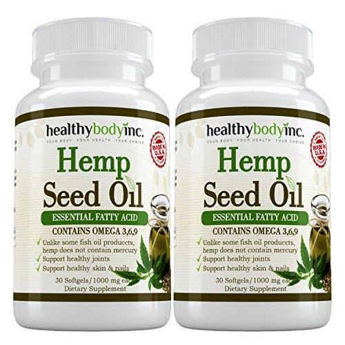 hemp oil cancer - 1