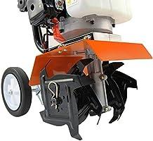 T-Mech Mini caña Motor Cultivador 52cc Gas Gasolina Jardín ...