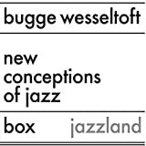 New Conception Of Jazz Deluxe