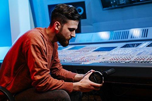 Beyerdynamic DT 990 PRO Studio Headphones - Image 7