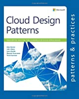 Cloud Design Patterns Front Cover