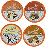 Best Flavored K Cups - Boston's Best Single Serve K-Cup Flavored Coffee Assortment Review