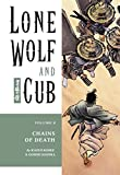 Lone Wolf and Cub Volume 8: Chains of Death: Chains of Death v. 8 (Lone Wolf and Cub (Dark Horse))