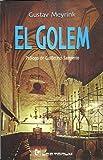 Golem, Gustav Meyrink, 9685270600