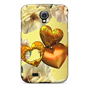 Hotfirst Grade Tpu Phone Cases For Galaxy S4 Cases Covers