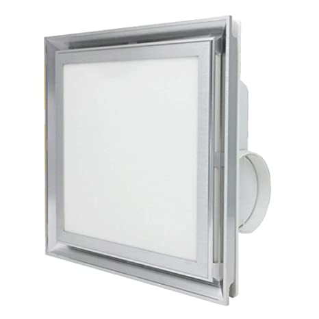 Amazon.com: Exhaust Fan 14 Inch Ultra-Quiet Bathroom ...