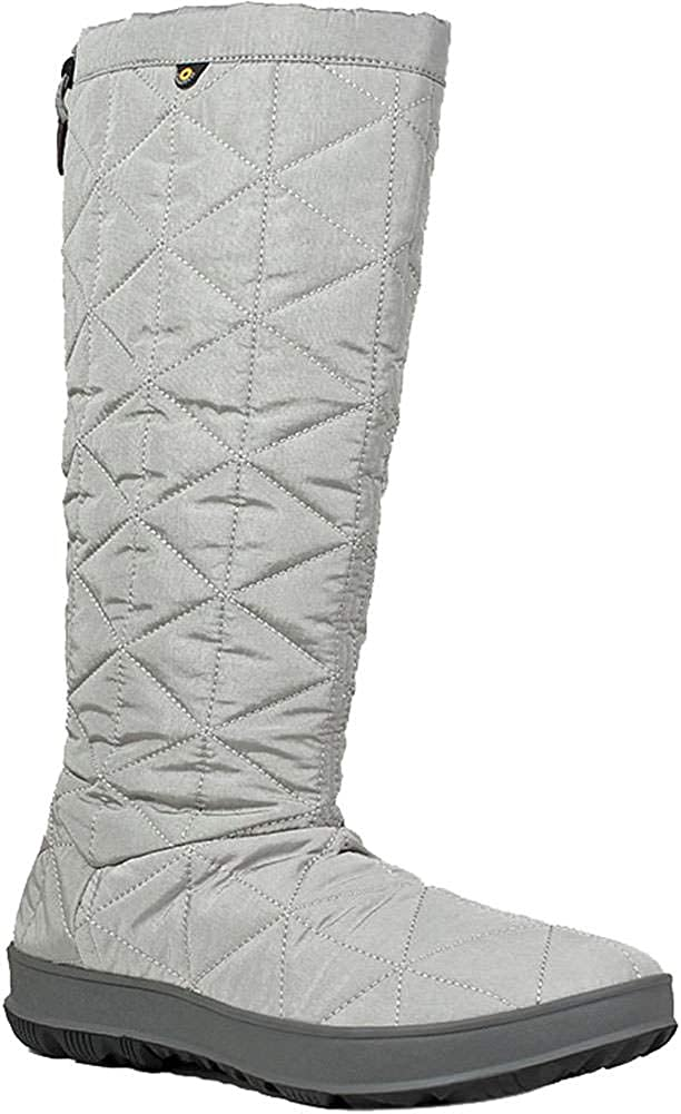 BOGS Womens Snowday Tall Waterproof Insulated Winter Snow Boot