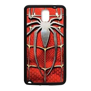 NICKER spiderman Phone Case for Samsung Galaxy Note3