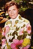 Jack Lord as Det. Steve Mcgarrett in Hawaii Five-O 11x17 Mini Poster Hawaiian Shirt