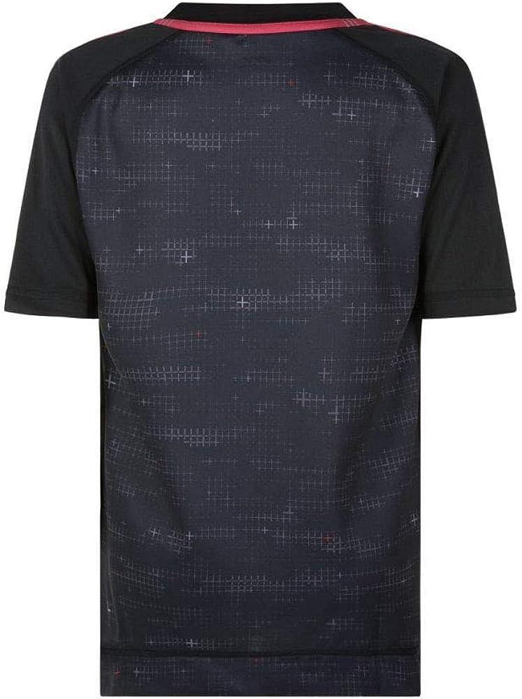 Camiseta de Rugby para ni/ños Oficial de Inglaterra 18//19 Canterbury
