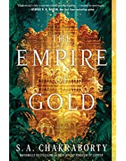 The Empire of Gold: 3