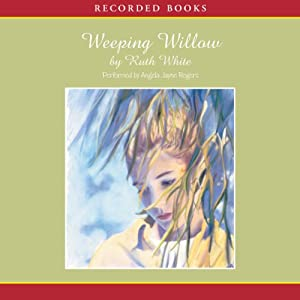 Weeping Willow Audiobook