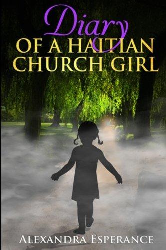 Diary of a Haitian Church Girl ePub fb2 ebook