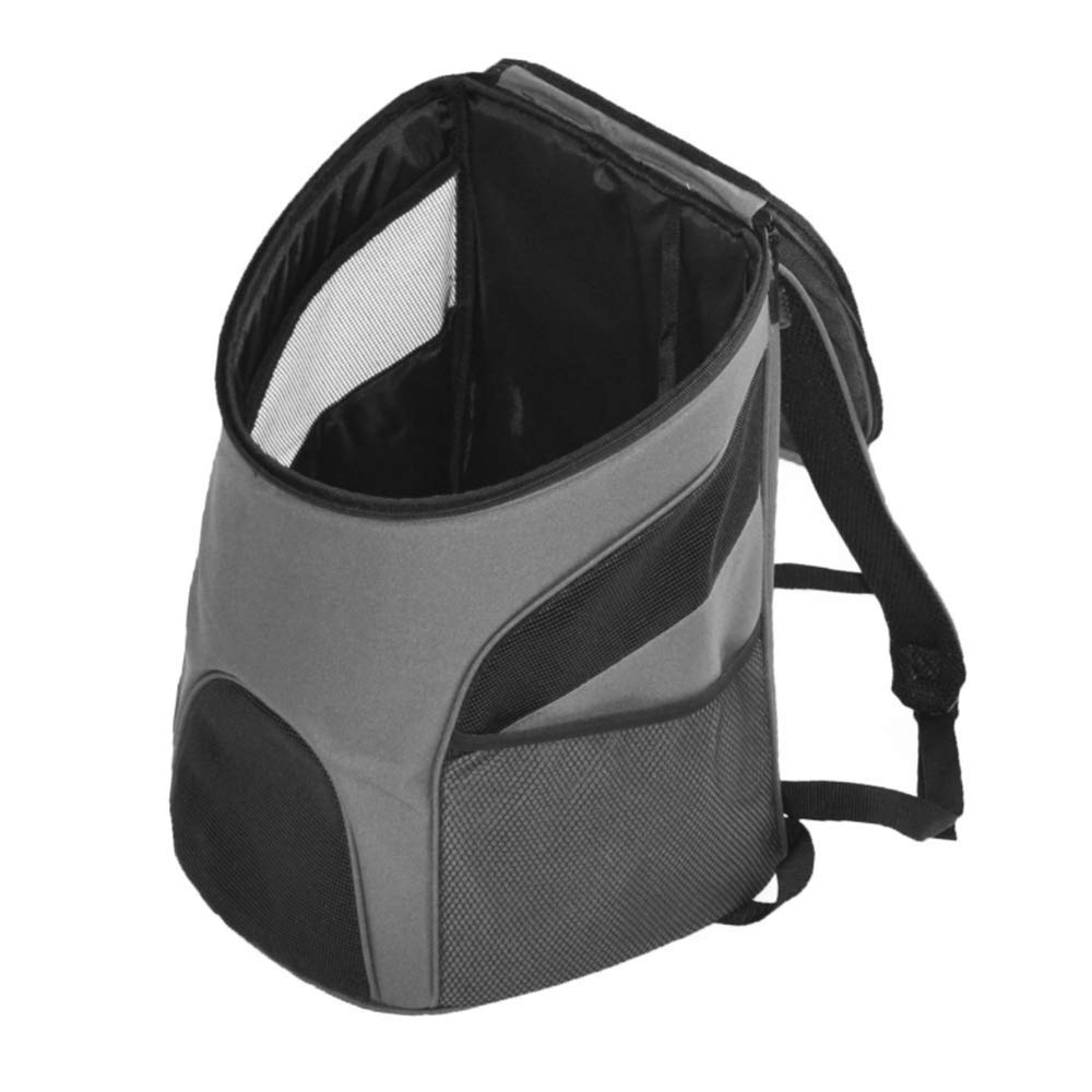 Large X&MX Pet Carrier Backpack For Small Dogs And Cats Airline-Approved, Designed For Travel, Hiking, Walking & Outdoor Use,L
