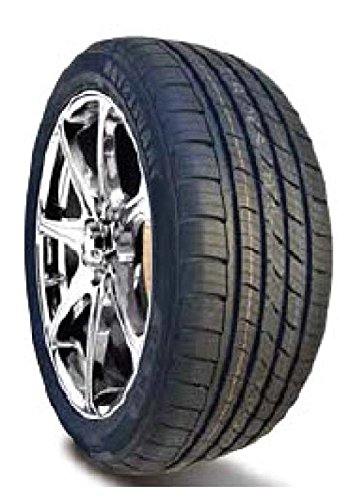 Travelstar UN33 All-Season Radial Tire - 235 50R18 97W