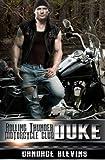 Duke (Rolling Thunder Motorcycle Club) (Volume 1)