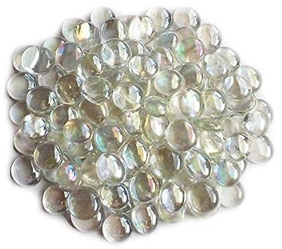Creative Stuff Glass - Vase Fillers - Glass Gems