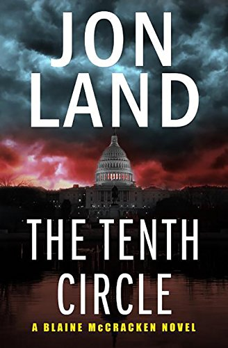 Image of The Tenth Circle (The Blaine McCracken Novels)