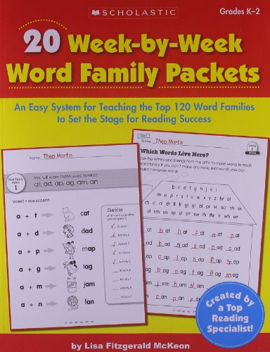 20-week-by-week-word-family-packets-an-easy-system-for-teaching-the-top-120-word-families-to-set-the
