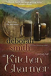 The Kitchen Charmer (The MacBrides Book 3)
