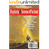 The Magazine of Fantasy & Science Fiction January/February 2016