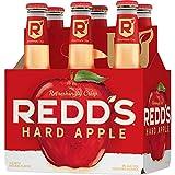 Redd's Hard Apple Ale, 6 pk, 12 oz bottles, 5% ABV