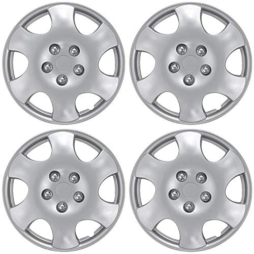 2003 accord hubcaps - 5