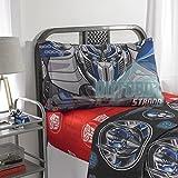 Transformers 5 Microfiber Bedding Sheet Set - Twin