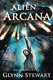 Alien Arcana: Volume 4