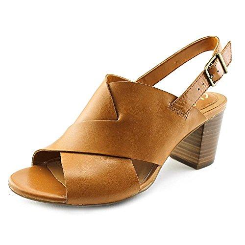 4fa083da5 Clarks Women s Ralene Vive Sandal Tan Leather Size 8 B(M) US - Buy Online  in Oman.