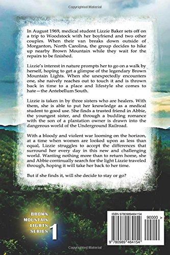 Through the Brown Mountain Lights (Volume 1): CC Tillery ...