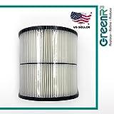 GreenR3 1-PACK replacement General Purpose Air Filters Vacuum...
