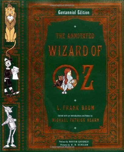wizard of oz centennial edition - 4
