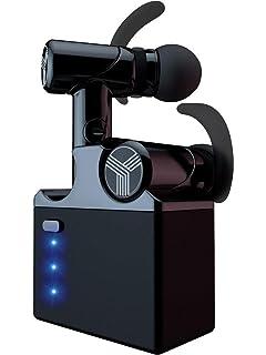 acc43c57c4e TREBLAB X2 - Revolutionary Bluetooth Earbuds with Beryllium Speakers, True  3D Sound Quality, Best