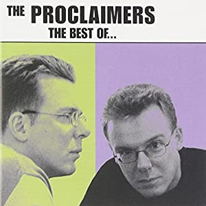 The Best Of The Proclaimers Amazon Co Uk Music