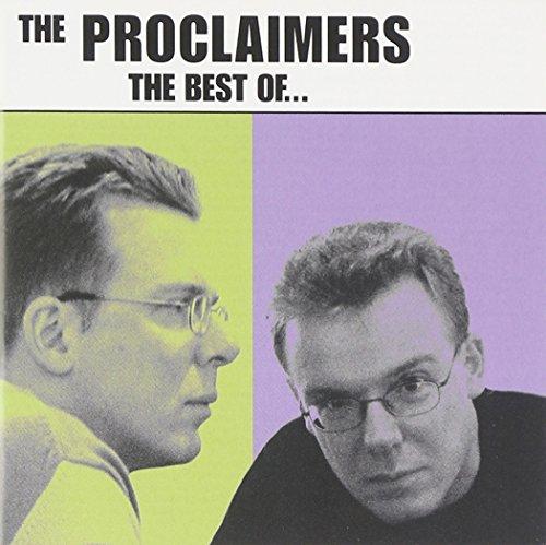Proclaimers - PROCLAIMERS - Lyrics2You