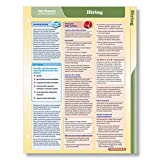 ComplyRight Fast Answers Quick Reference Cards: Hiring (D0789AMZ)