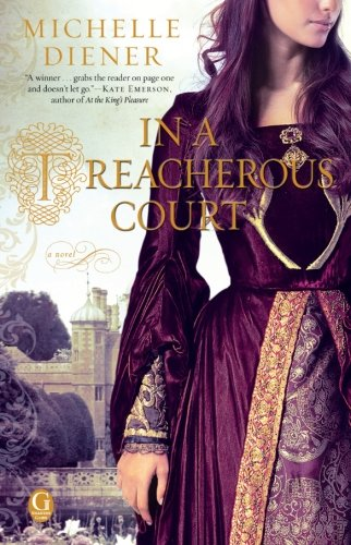 Download In a Treacherous Court pdf epub